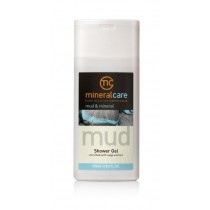 Mineral Care Elements Mud shower gel