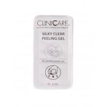 ClinicCare Silky Clear Peeling Gel PROEFVERPAKKING - 2 ml