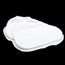 Badstof sokken/sloffen - XT