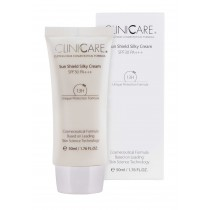 ClinicCare Sun Shield Silky Cream (SPF30) - 50 ml