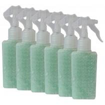 Spray-paraffine patronen Pepermunt/Teatree 6x 80 ml